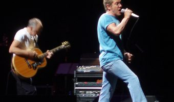 The Who by Simonds
