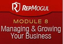 Rep Mogul Review - Mod8