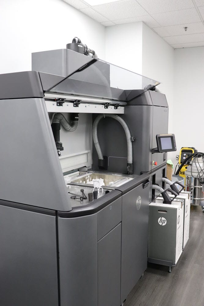 BizBox by Office Depot's New 3D Printer